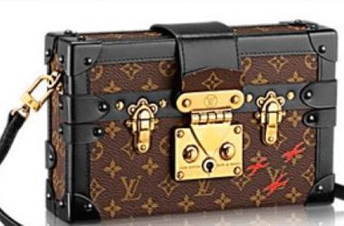 Sản phẩm túi fake Louis Vuitton